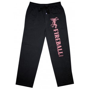 Fireball Whisky Dragon Lounge Pants