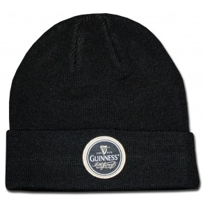 Guinness Winter Beanie