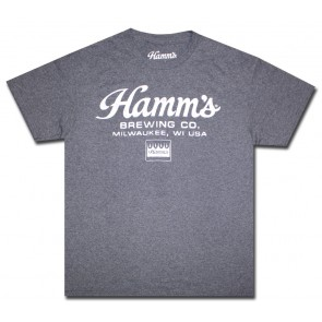 Hamm's Brewing Company T Shirt