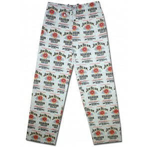 Jim Beam Grey Pajama Pants