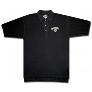 Jack Daniel's Old No 7 Polo Shirt