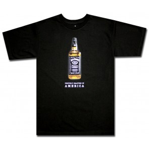Jack Daniel's Proud American Craft T Shirt