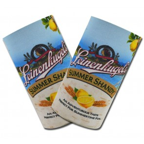 Leinenkugel's Summer Shandy  16oz Koozie Set