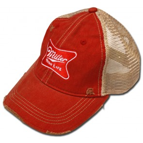 Budweiser Trucker Hats, Coors Retro Hats, and More