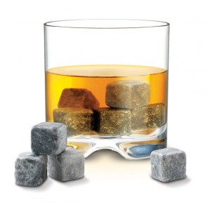 Whiskey Stones: Rock My Drink