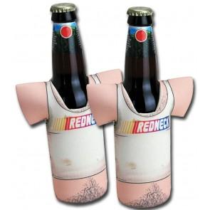 Beer Koozies : Redneck Collapsible Coolie Set