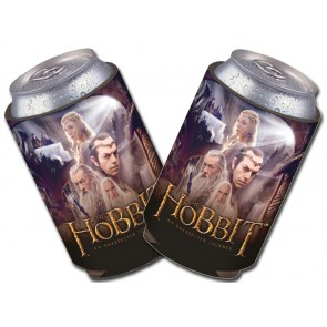 The Hobbit Unexpected Journey Coozie Set