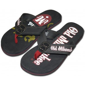 0b88e70cd062 Men s Beer Sandals   Beer Flip Flops for Sale