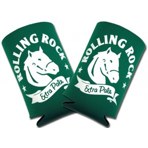 Rolling Rock Extra Pale Collapsible Koozie Set