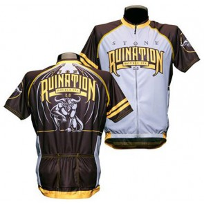 Stone Ruination Double IPA Cycling Jersey