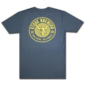 Stone Brewing San Diego Trademark T Shirt 064a9e752