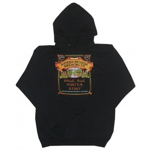 Sierra Nevada Hoody : Black