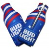 Bud Light USA Collapsible Bottle Coozies