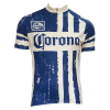 Corona Striped Cycling Jersey