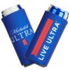Michelob Ultra LIVE ULTRA Slim Koozie Set