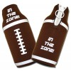 Beer Coozies : Football In The Zone Bottle Suit Set