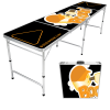 Official Boozin Beer Pong Table